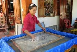 sa paper making