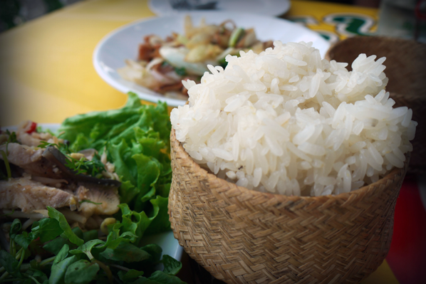Laos food – travelers should try