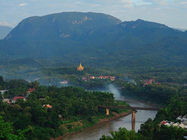 6D5N Tour Luang Prabang – Vang Vieng – Vientiane